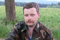 Jiří Schierl, zastupitel města Toužim.