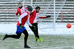 FC Slavia Karlovy Vary - Olympie Březová 5:0