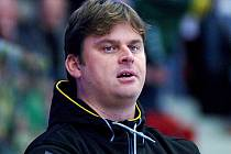 Trenér Mikuláš Antonik