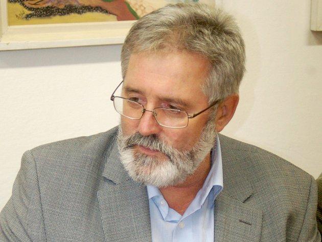 Jaroslav Borka, KSČM