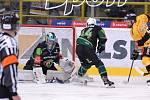 HC VERVA Litvínov – HC Energie Karlovy Vary.
