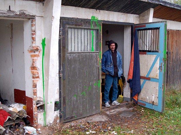 Zima je k bezdomovcům zatím vlídná
