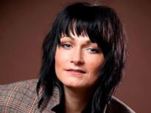 Jana Giričová-Šulcová.