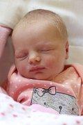 Klárka Linhová z Chlumu sv. Maří se narodila 5. 6. 2014