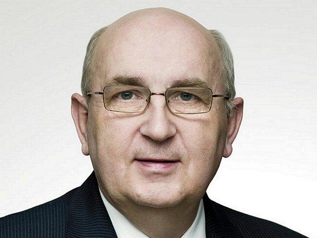 Josef Malý, TOP09