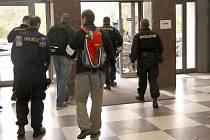 Policisté podle svědků hledali také na druhém magistrátu