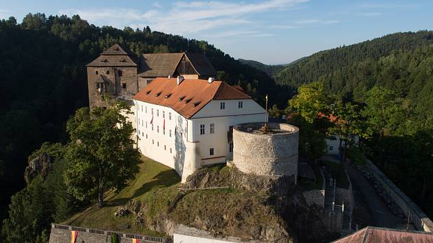 Památky v Karlovarském kraji se otevírají v sobotu.
