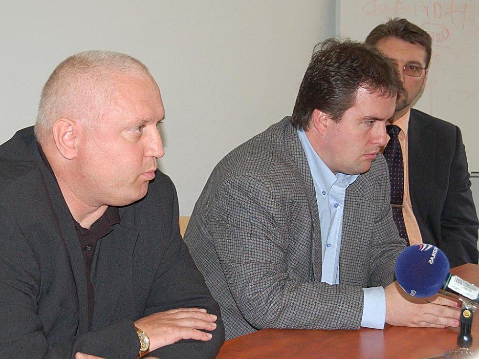 ČSSD odmítá prodloužení smlouvy s Českou zdravotní (na snímku).