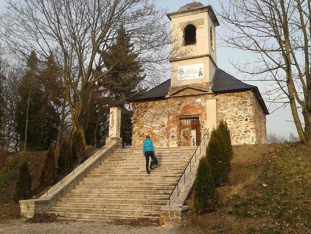 KOSTEL svatého Urbana patří k nejstarším památkám na území města Karlovy Vary.