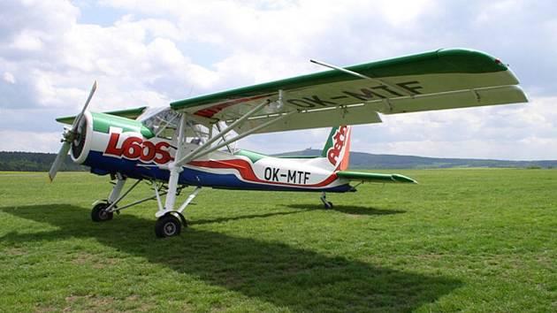 AEROKLUB ZÍSKÁ POZEMKY. Toužimský Aeroklub by měl dostat pozenky, na kterých se nachází letiště, do svého majetku. Zatím parcely patřily státu a armádě.