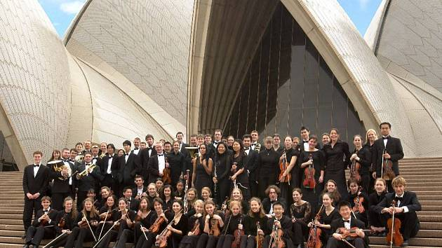 SBS Youth Orchestra