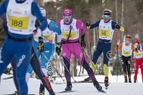 Visma Ski Classics, ilustrační snímek.