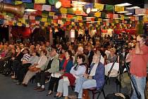 Karlovarský festival Tourfilm