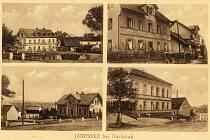 Obec Jenišov vznikla v roce 1390. Od té doby zažila různé vzestupy i problémy, ale dodnes patří k velmi oblíbeným obcím a bydlí zde i spousta majetných lidí. Jenišov se tedy rozvíjí dál.