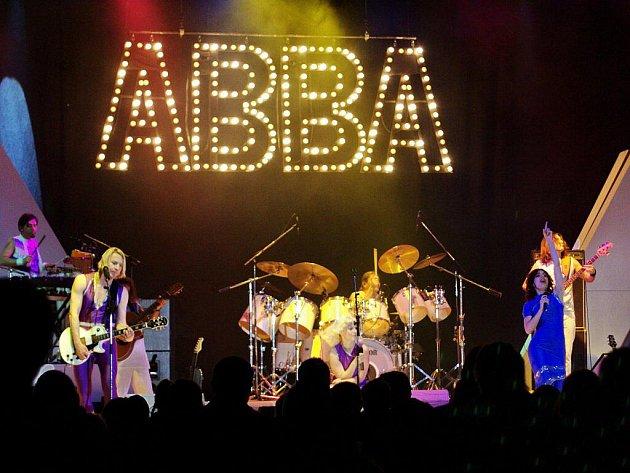 Koncertní show ABBA The Concert v KV Areně