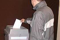 Numerologie krajské volby neovlivní. Vše rozhodnou až voliči, kteří příjdou 17. a 18. října k volebním urnám.