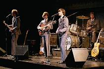 Hlavním tahákem bude vystoupení nejlepší revivalové skupiny Beatles na světě – slovenských The Backwards.