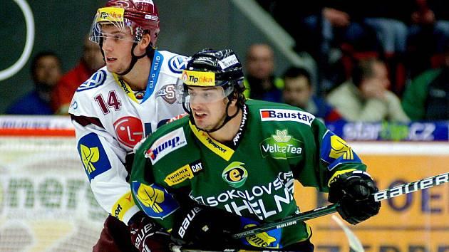 HC Energie Karlovy Vary - HC Sparta Praha