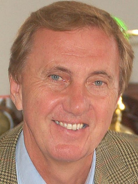 Jaroslav Vondráček, bývalý starosta Jáchymova
