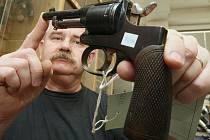 Zbraňová amnestie končí už 31. prosince.