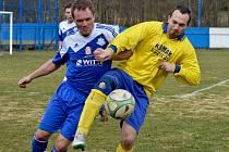 OPM: Nejdek B - Dalovice 1:0 (0:0).