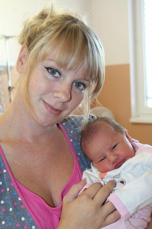 Julie Seidlová z Nýrska se narodila v klatovské porodnici 11. září ve 13:29 hodin (3530 g, 50 cm). Rodiče Klára a Pavel věděli dopředu, že jejich prvorozeným potomkem bude holčička.