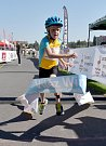 Každoročně se účastní dětských závodů v pěti věkových kategoriích více než dvě stovky nejen triatlonových nadějí.