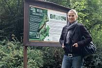 Botanická zahrada přilákala návštěvníky.