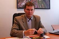 Zdeněk Sysel, ředitel KV Areny
