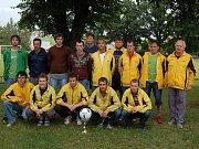 FK Jindřichovice obhájily prvenství a podruhé si odvezly pohár.