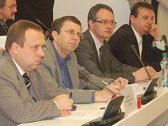 Zastupitelé za ODS jsou v krajském zastupitelstvu v opozici. Po osmi letech.