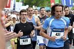 Mattoni Karlovy Vary Half Marathon 2016.