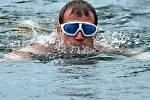 Bodenský triatlon tentokrát v podání Filipa Poláka a Hany Šlapové