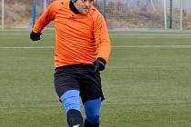 ZT Ostrov: Stará Role - Lokomotiva K. Vary 4:4.