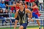 37. ročník Velké ceny města Cheb v atletice