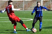 FC Slavia Karlovy Vary – SpVgg Weiden 2:0 (1:0)