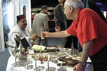 LETOŠNÍ TOURFILM v Karlových Varech byl ve znamení Maroka jako partnerské země.