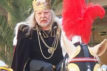 Karlovy Vary čekají příští rok velké oslavy k 700. výročí narození Karla IV.