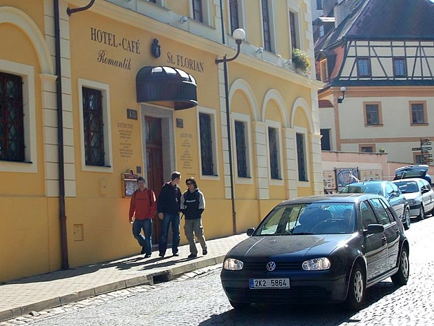 Titul mezi živnostníky získala Ivana lojínová, která se svou firmou Goethe Tour provozuje cestovní kancelář a infocentrum v Lokti. Této firmě patří hotel St. Florian.