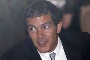 Antonio Banderas navštíví Mezinárodní filmový festival v Karlových Varech.