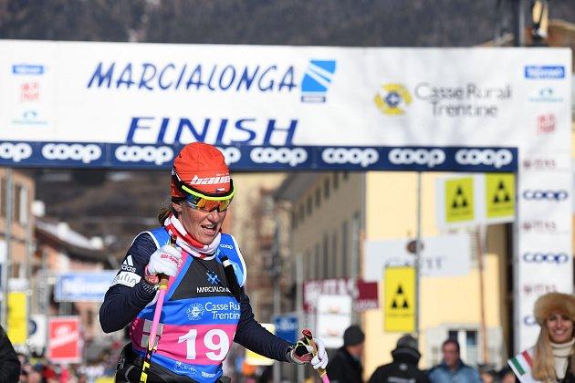 Bauer Ski Team opět vrámci Visma Ski Classics řádil, když Ilja Černousov dojel první, Kateřina Smutná pak skončila vkategorie žen druhá.
