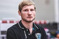 Trenér Varů Petr Pánek dovedl hurricany k triumfu v základní části florbalové 1. ligy, uspěje i v následném play-off?