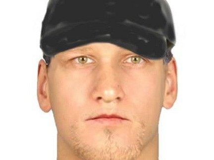 Neznámý pachatel napadl poštovního doručovatele. Poznáte ho?