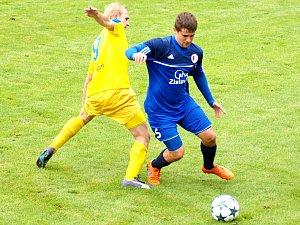 Fotbal slavia rakovník