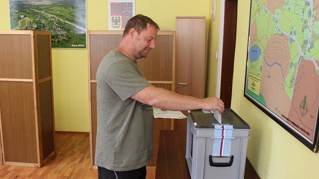 Referendum v Horách