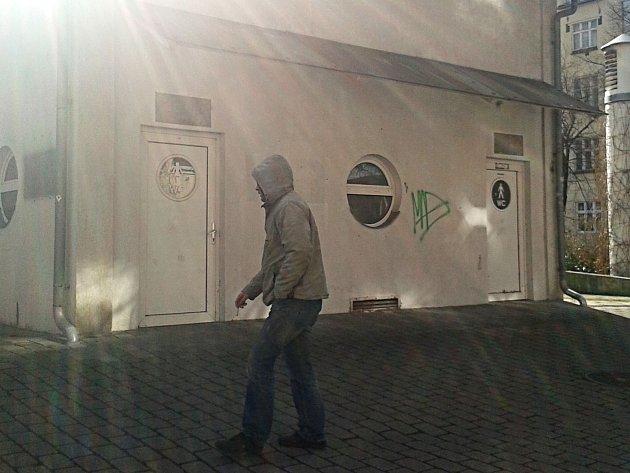 Toalet pro veřejnost se momentálně nedostává především v obchodně-správní části města