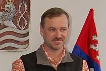 Miroslav Güttner, náčelník Horské služby Krušné hory