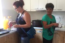 Český západ pomáhá lidem v sociálně vyloučených lokalitách.