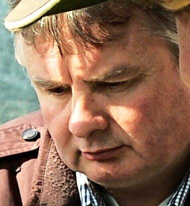 Miroslav Kučera, ředitel Správy lázeňských parků