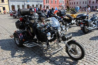 Motorkáři ze severozápadu Čech zahájili novou sezonu.